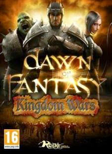 Dawn of Fantasy Kingdom Wars   PC
