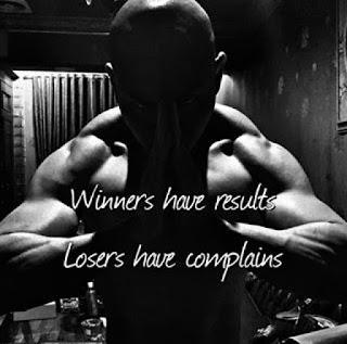 deddy corbuzier tentang winner dan looser