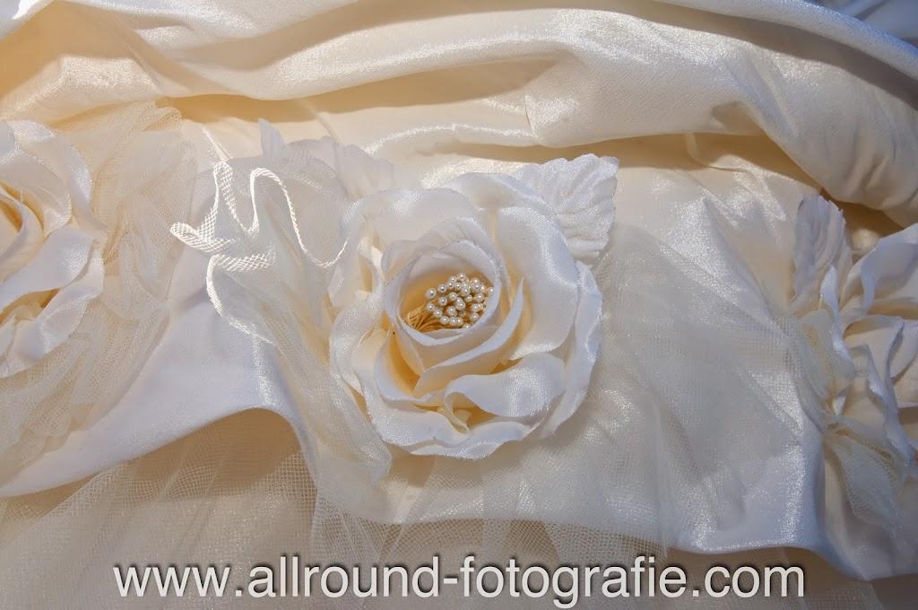 Bruidsreportage (Trouwfotograaf) - Detailfoto - 058
