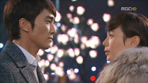 Screenshot drama korea My Princes FullHD 1080p
