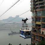 Chongqing (Chine)