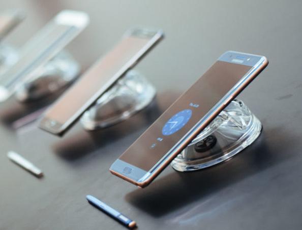 Galaxy Note7 được kỳ vọng sẽ tiếp tục giúp Samsung đạt lợi nhuận kỷ lục.