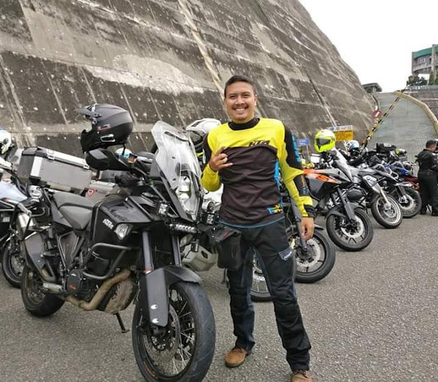 KTM 1290 Super Adventure Ada Di Quantum Motori Jaksel H. Nawi