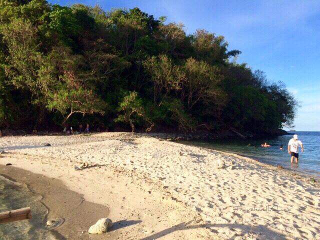 Mabaay Island, Ivisan, Capiz