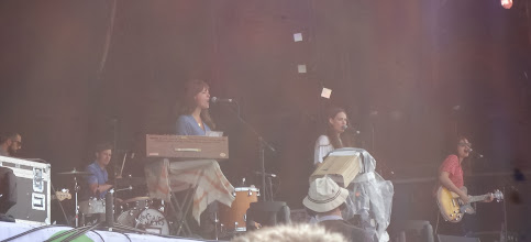 Photo: The Staves