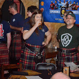 Kilt Night 7.18.2014
