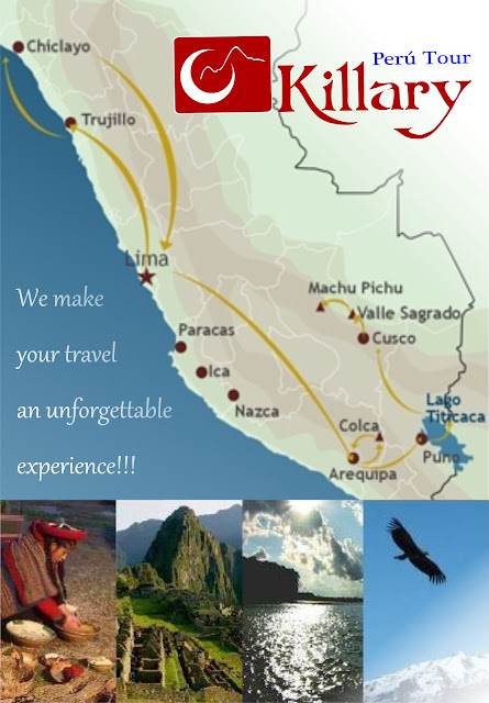Killary Peru Tour and Travel