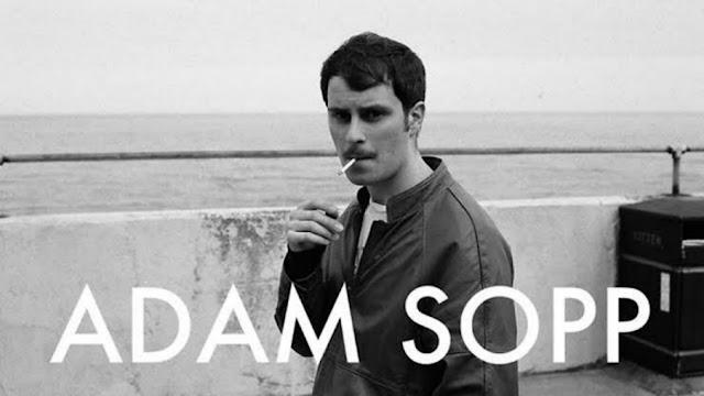 Feliz Aniversário, Adam Sopp!