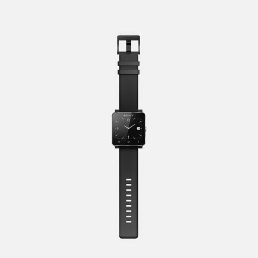 6 SmartWatch 2 Open Front Sony SmartWatch 2 – prvi vodootporni smartwatch na svetu sa NFC povezivanjem