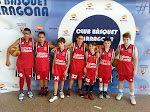 NBA Torneo Tarragona