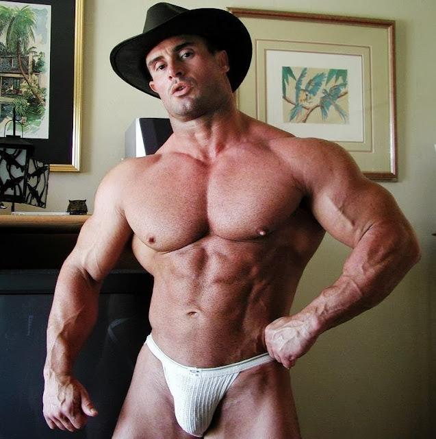 Com desnudos. Fotos Hombres