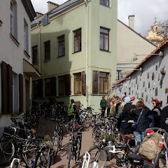 Velo-city Vilnius 2017 VILNIUS BIKE TOURS AND RENTAL - IMG_20170509_100344.jpg