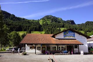 2014.07.06 Rettenschwanger Tal - Bad Hindelang