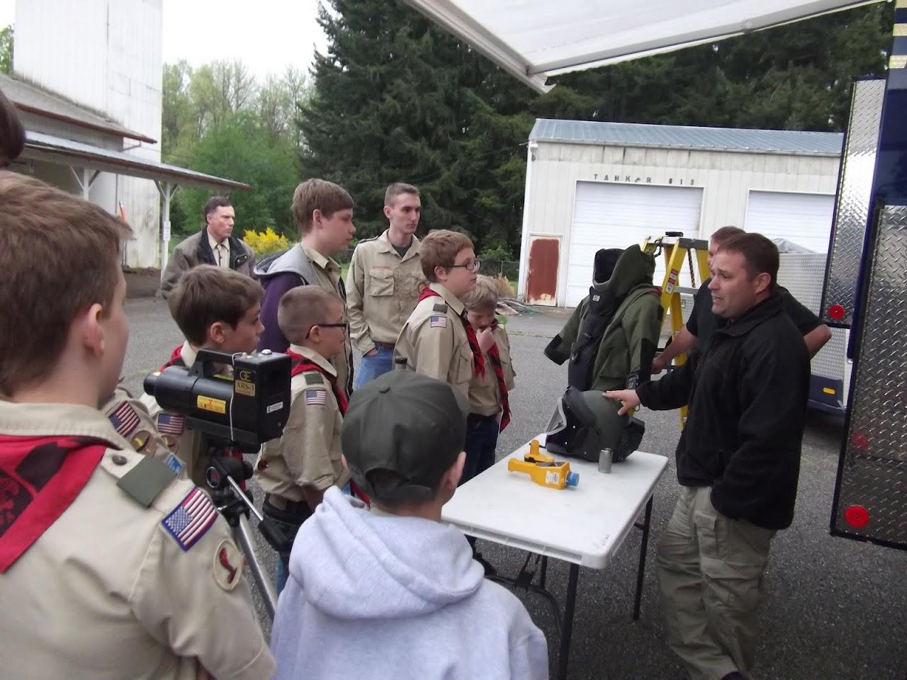 2011 Drug Talk and Bomb Squad - DSCF0610.JPG
