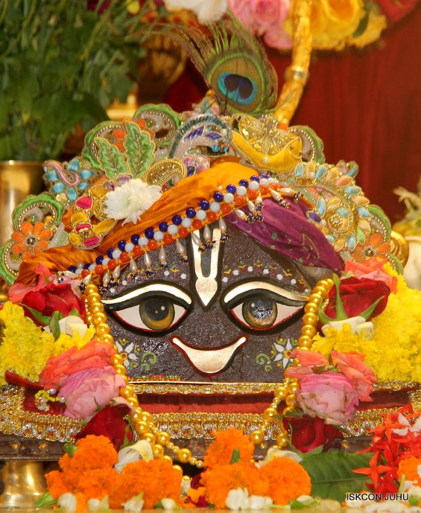 ISKCON Juhu Sringar Deity Darshan on 5th Aug 2016 (11)