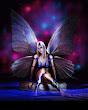 Dark Fairy Of Night