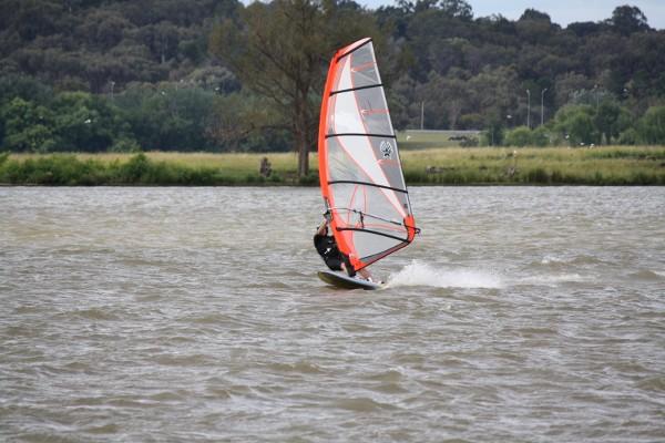 yarralumla windsufer