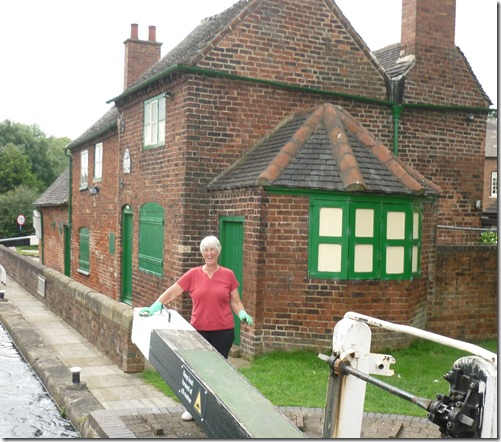 6 irene at sandiacre lock