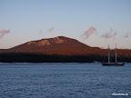 Whitehavenbeach beim Sonnenaufgang