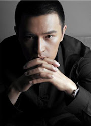 Hu Haifeng China Actor
