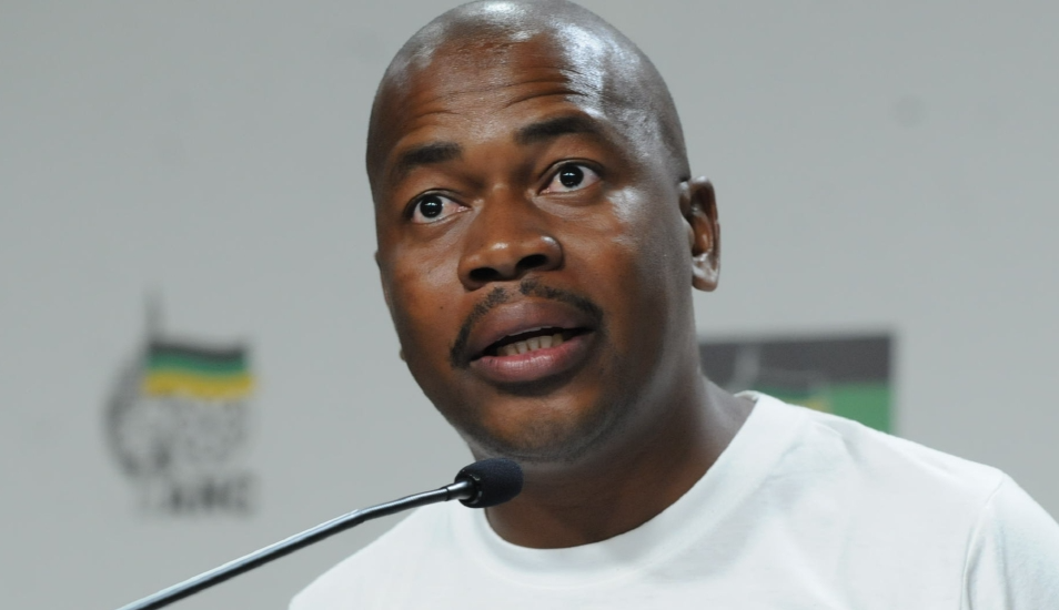 LETTER: Many women and men in ANC can do better job than Mzwandile Masina