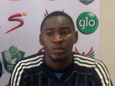 Reasons Why Sunday Rotimi Picked Dolphins Over Sunshine Stars