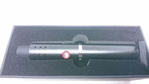 DSC 4501 thumb%255B2%255D - 【ヴェポライザー】「HERBSTICK ECO」(ハーブスティックエコ)ヴェポライザーレビュー。IQOSやシャグ(手巻きたばこ)葉、紙巻タバコが吸えるMOD!!【電子タバコ/VAPE/IQOS】