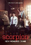 Thiên Tài Lập Dị - Phần 2 - Scorpion Season 2 poster