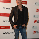 OIC - ENTSIMAGES.COM - Howard Ford  at the Film4 Frightfest on Friday of Never Let Go  UK Film Premiere at the Vue West End in London on the 28th August 2015. Photo Mobis Photos/OIC 0203 174 1069