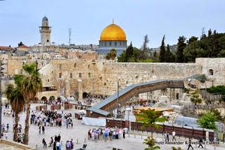 Иерусалим за полдня. Основные Святыни и достопримечательности. Гид в Иерусалиме Светлана Фиалкова