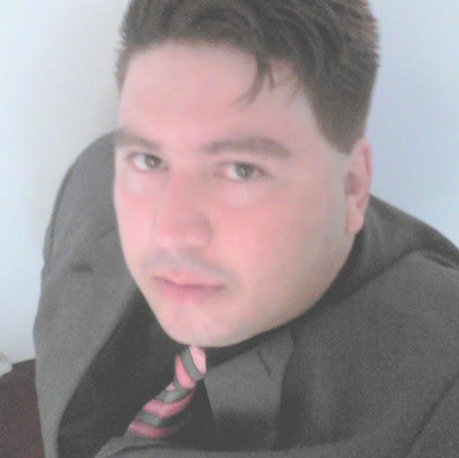 Jose Alvarado