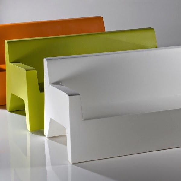 Canap outdoor design - Canape colore ...