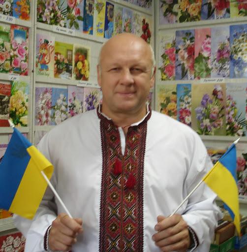 Yurij Bojaryn