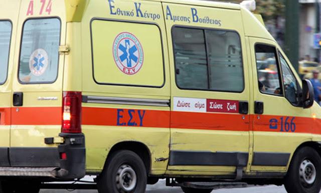 Τραγωδία με μητέρα στην Κέρκυρα: Έφαγε ωμό κοτόπουλο και πέθανε 36 ώρες αργότερα
