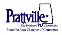 prattville chamber of commerce logo