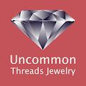 Uncommon Threads Jewelry icon