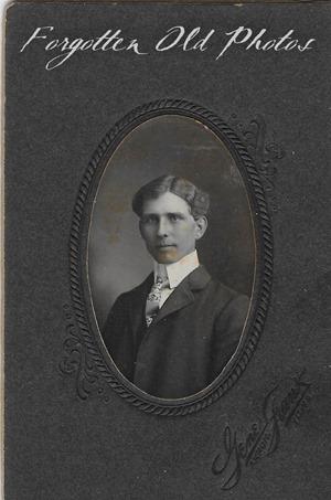 Albert Leiff Craigs