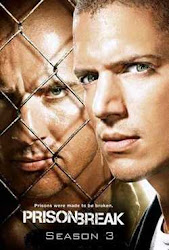 Prison Break Season 3 - Vươt ngục 3