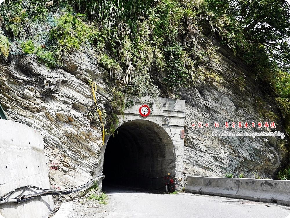 20 一號隧道
