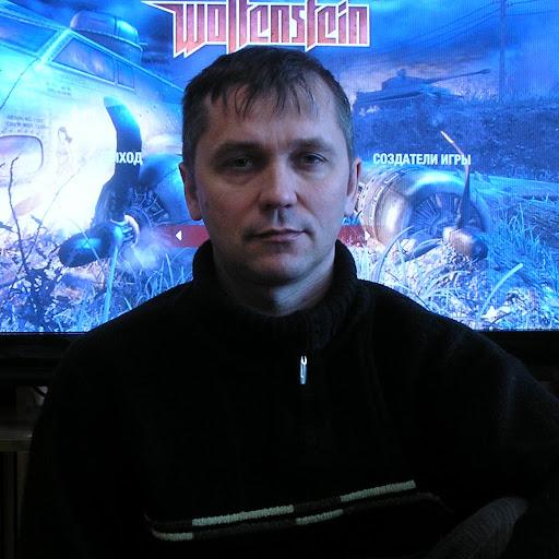 Sergey Lyshov