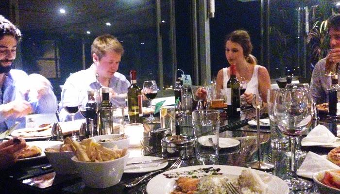 pretty week, malta, gozo, restaurants, pictures