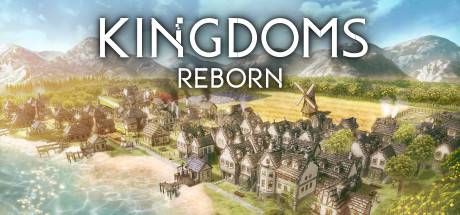 Kingdoms Reborn Crack