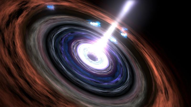 nucleo-galactico-nasa