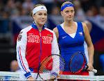 Anastasia Pavlyuchenkova & Petra Kvitova - 2015 Fed Cup Final -DSC_6217-2.jpg