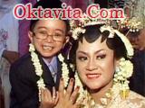 Achmad Firdaus Daus Mini Menikah