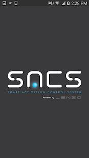 Lenzo SACS - náhled