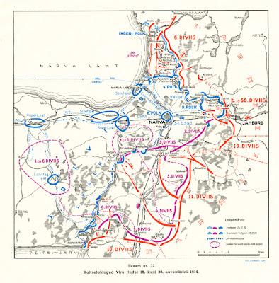 16 -30 ноября 1919 г.