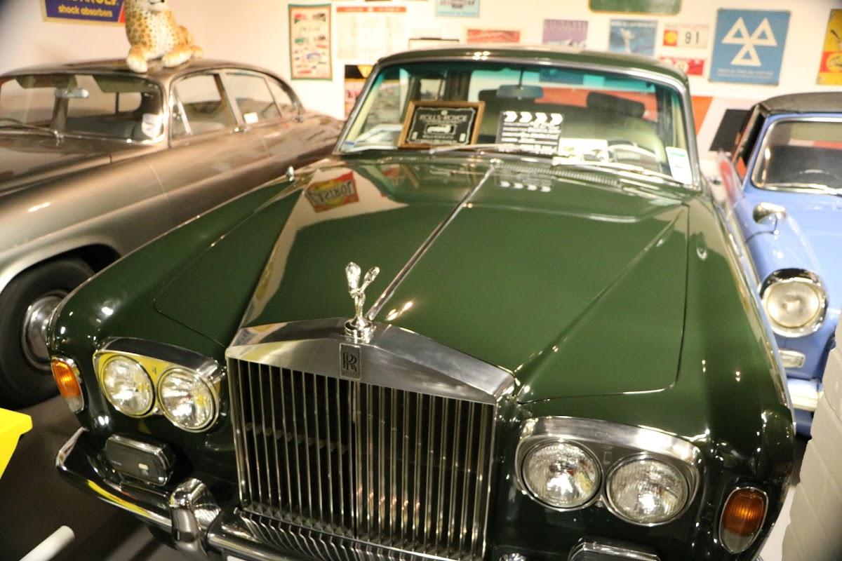 Bo'Ness Motor Museum 0040.JPG