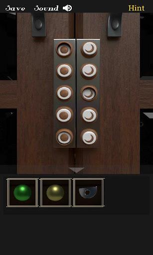 Room Escape Space 0.1 screenshots 6