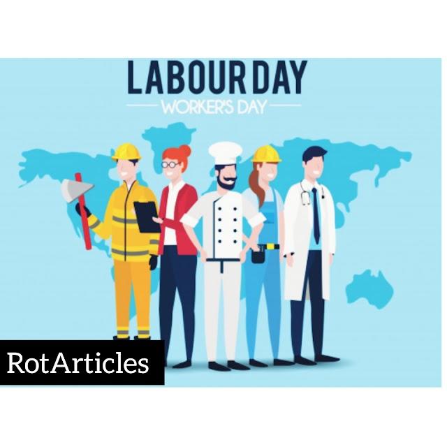 International Labour's Day